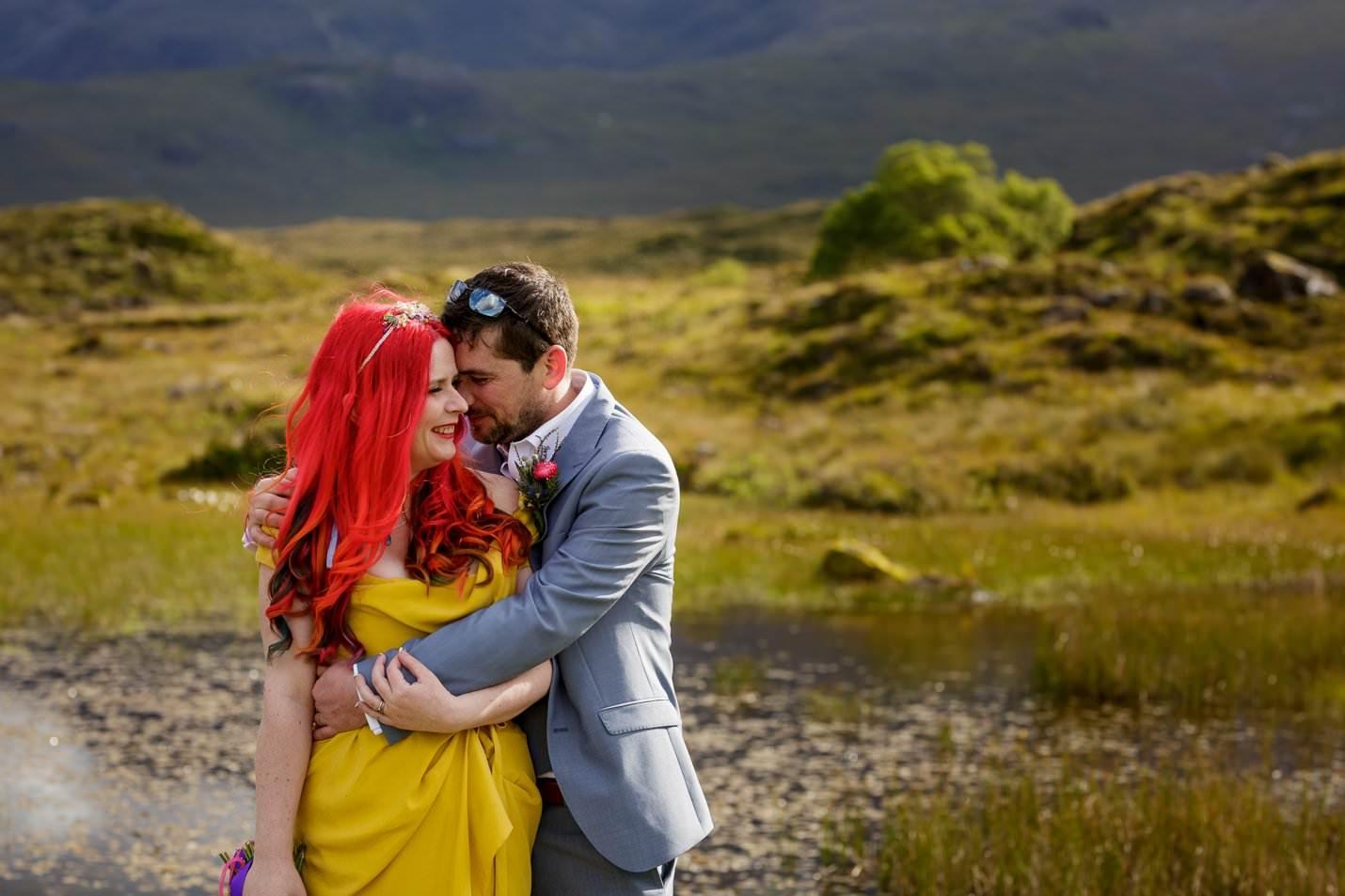 Dating Isle of Skye Koreaanse dating schandalen
